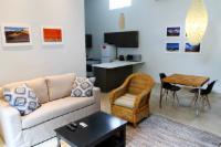 Self-catering Apartment