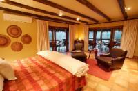 River Lodge : Royal Suite