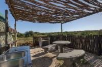 Safari Tent - Self-Catering