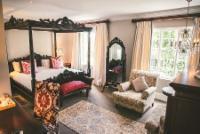 African Honeymoon Suite