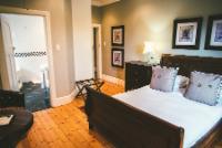 African Luxury Room
