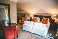 African Luxury Twin Room