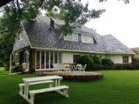 The Loft @ the Farm House