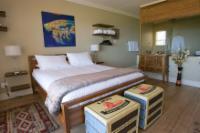 Deluxe Sea Facing Suite with Air Con