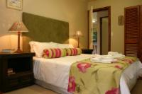 Loerie - two bedroomed cottage