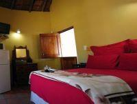 Double Rooms (3,6) (Double bed)