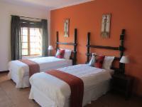 INTABA - Apartment with own Veranda