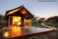 Luxury Tent 4