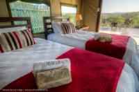 Luxury Tent 5