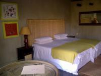 Main Lodge Rooms - twin