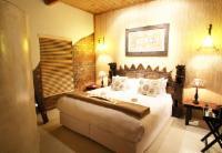 Jua Luxury Room