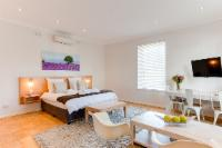 Executive Manor House Suite