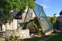 A-frame Tent - En Suite