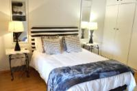Double Bedrooms with Shared Bathroom