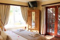 Terrace Room 9 with King or Single Beds