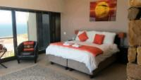 Sunrise - Deluxe Oceanview King Suite