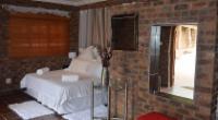 King size room (Honeymoon Suite)