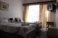 Twin Room (En-suite bathroom)