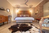 Luxury King/Twin Room 5