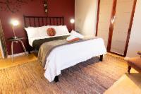 Luxury Queen Room 2 with Juliet balcony