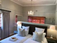 Luxury Twin Bedded Room