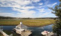 Salt Marsh View - H37