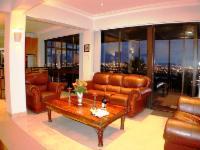 Spacious City View Apartment