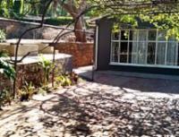 Garden Cottage Grey House