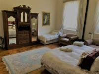 Pinotage Farmhouse Room 1