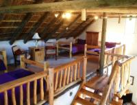 Chenin Blanc Cottage Room 3