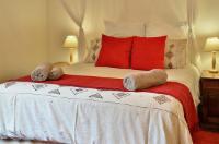 8 Sleeper Marula Rondawel