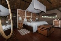 Colonial Luxury Safari Tent