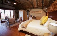 Country Luxury Safari Tent