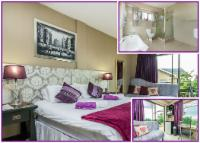 Ensuite Room with Swimming Pool