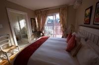 Double Luxury Room, with balcony
