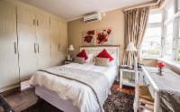 Double luxury room, without balcony