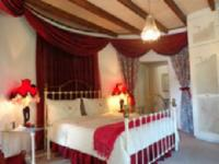 MOULIN ROUGE FAMILY SUITE