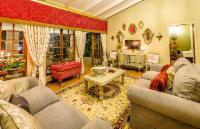 Canterbury Family Suite