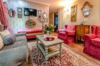 Belmonte Family Suite