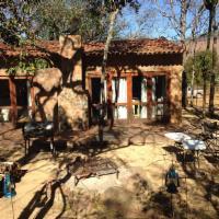 Stone Circle Cottage