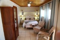 Double Bedroom with Full En-suite