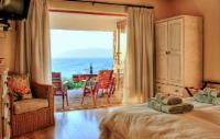 Luxury King Suite with Sea View
