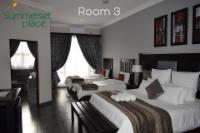 Room 3 - Family Bedroom