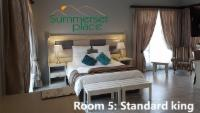 Room 5 - King Bed