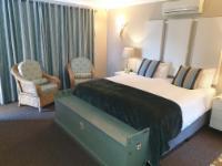 Double Room - 1