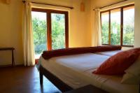 Luxury 3 Bedroom Bush House