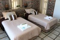 Sea view chalets | 2 Twin rooms