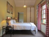 Standard Room : Shower over Bath