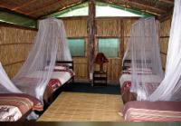 Standard Reed 2 Sleeper Cabana En Suite