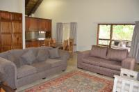 Stoep At Steenbok str unit 1